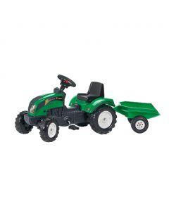 Falk Tractorset Groen 2/5