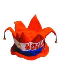 Holland belletjes hoed