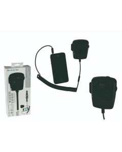 Walkie Talkie Phone Handset