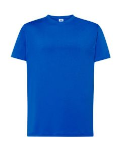 5 pack T-shirt regular royal blue
